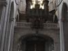 L'église abbatiale : les grandes orgues