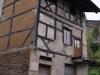 Vieille maison à colombages