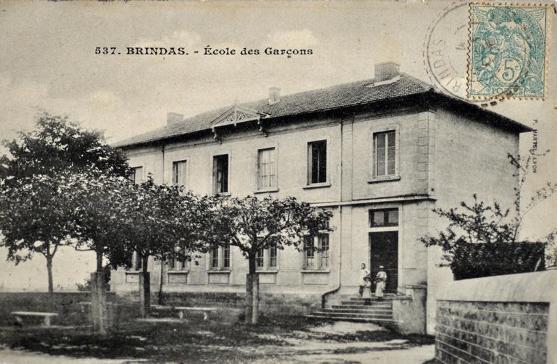 École de la tour