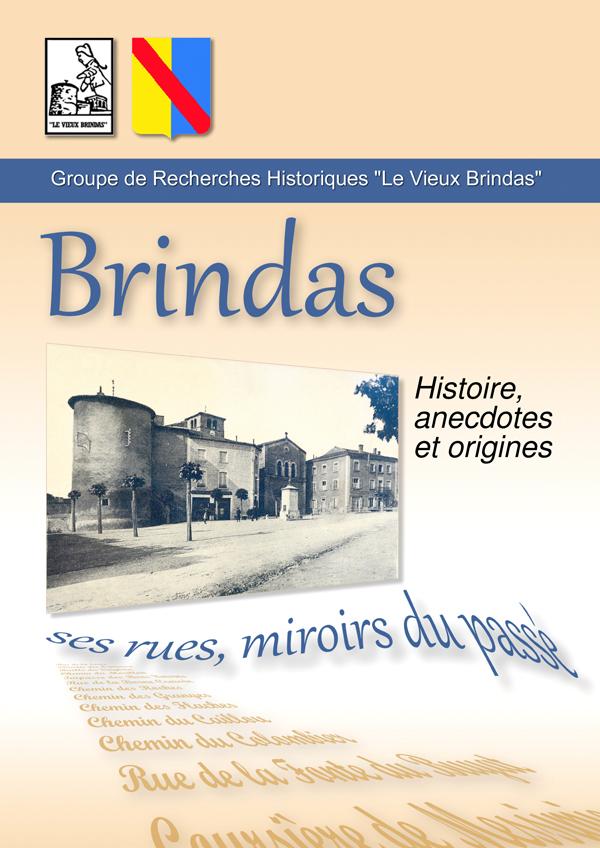 Brindas, ses rues, miroirs du passé