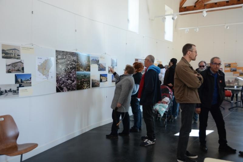 Urbanisme le vieux brindas - Foire expo toulouse 2017 ...