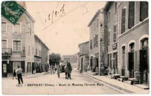 1907_Brindas_Grande_Rue