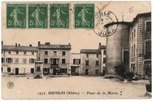1921_Brindas_Place_Mairie