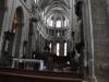 L\'église abbatiale : le chœur