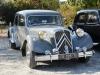 Citroen 15cv de 1952 : la Reine de la route